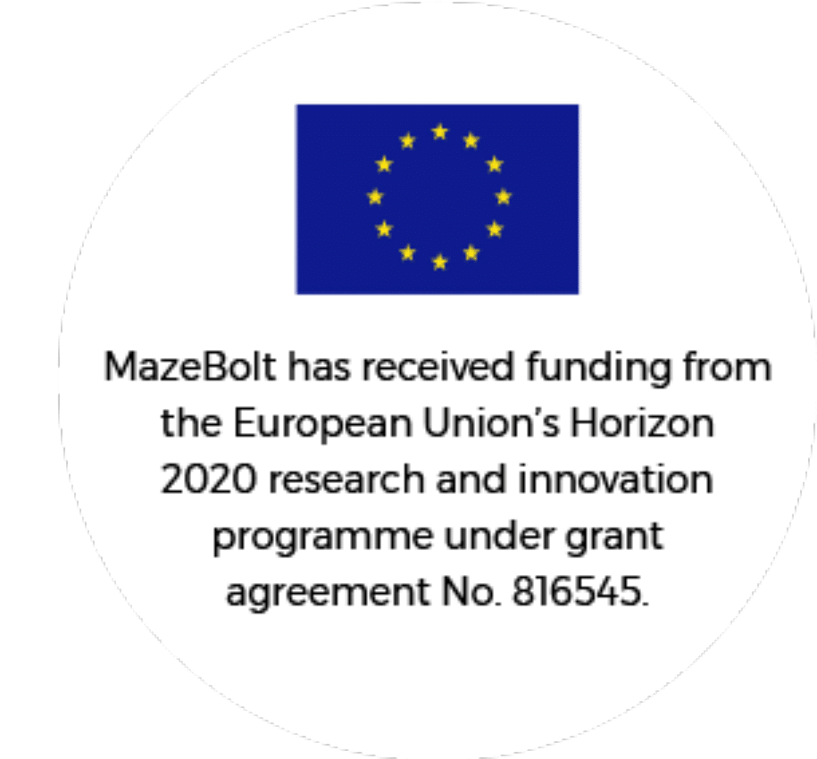 Maze Bolt Receives Funding From European Union's Horizon 2020