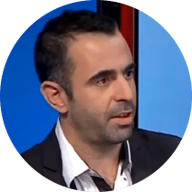 Matthew Andriani - CEO | MazeBolt Technologies | DDoS and Cybersecurity Expert