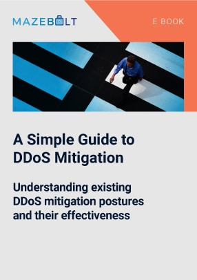 Know everything about DDoS Mitigation